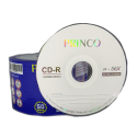 CD-R Princo 52x 700MB/80M - SH - Pack 50