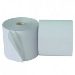 Rollo de Papel Termico 80x65mm
