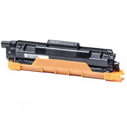 BROTHER TN247/TN243 NEGRO CARTUCHO DE TONER GENERICO TN-247BK/TN-243BK (CON CHIP)