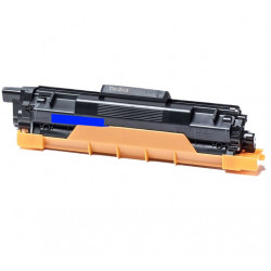 BROTHER TN247 TN243 CYAN CARTUCHO DE TONER GENERICO TN-247C TN-243C (CON CHIP)