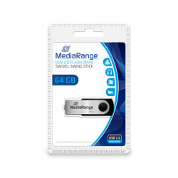 MediaRange USB flash drive, 64GB