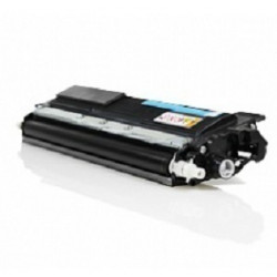 TONER COMPATIBLE BROTHER TN-210/230/240/270 CYAN