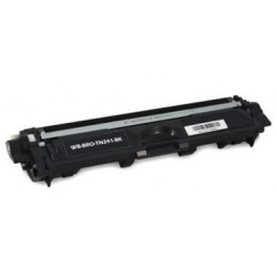 BROTHER TN241 TN242 preto toner compatível TN-241 TN-242