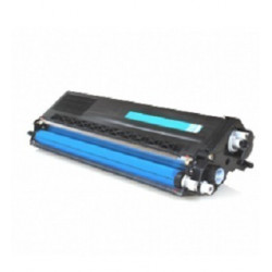 TONER COMPATIBLE BROTHER TN325C TN320C.